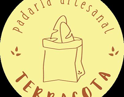 Identidade Visual // Terracota Padaria Artesanal