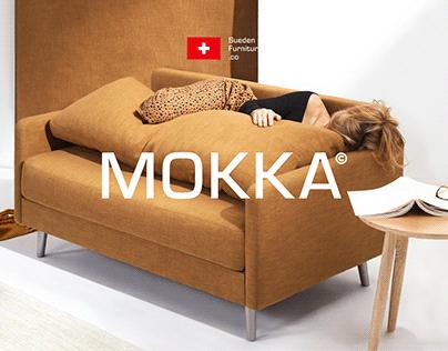 MOKKA© Sueden Furniture