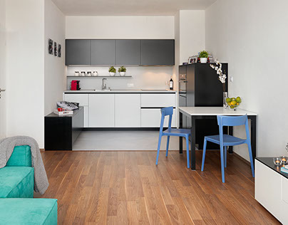 Small Design Apartment