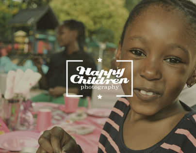 Happy Children Photography
