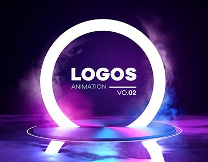 Logo Animation V.02