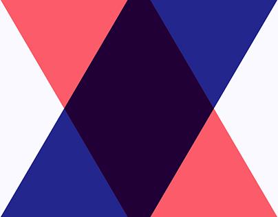 MIV logo animation
