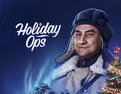 Holiday OPS 2019