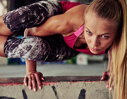 Nike Woman Poland