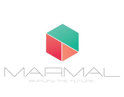 Logo Project Marmal