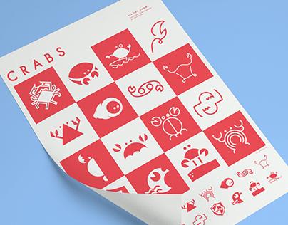 Crab Symbols