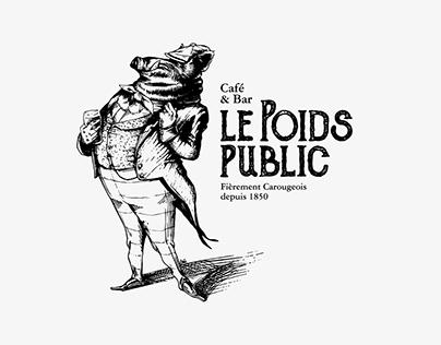 Le Poids Public