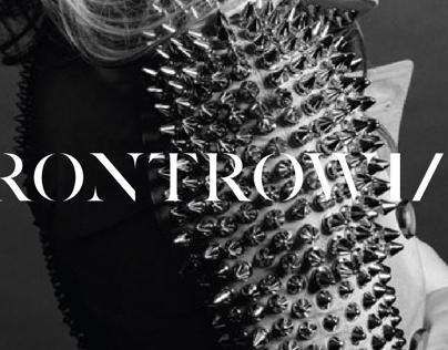 FrontRow I/O