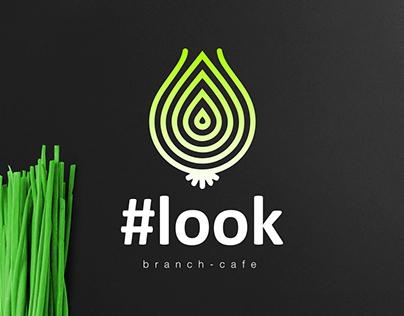 #look logotype