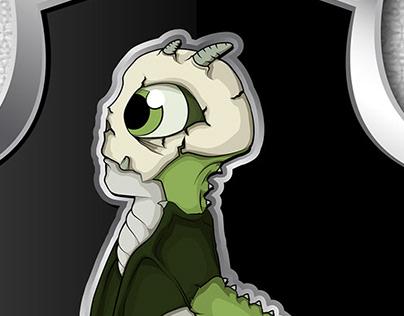 SkullDragon