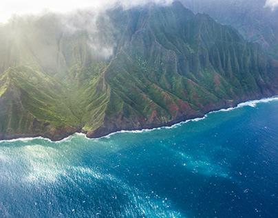 Over The Rainbow - Hawaii