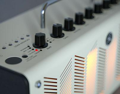 YAMAHA THR-10 Guitar Amp