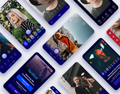 Facebox Mobile App