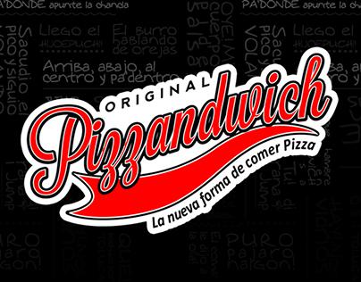 Spot Comercial para Pizzandwich
