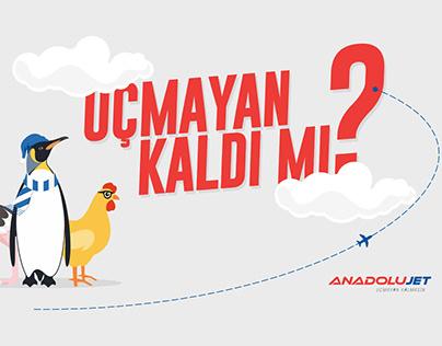 Anadolu Jet Presentation Film