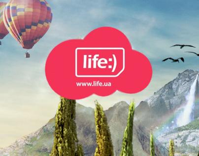 """Life"" Pitch"
