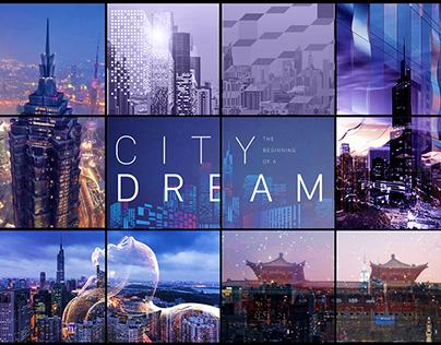 南京青龙山国际生态新城