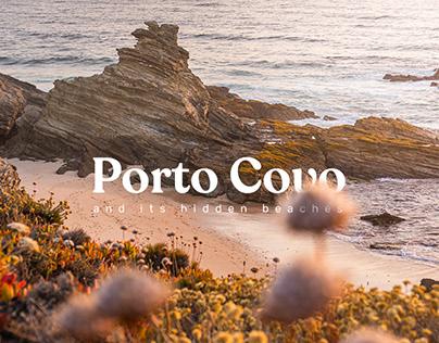 Hidden Beaches of Porto Covo