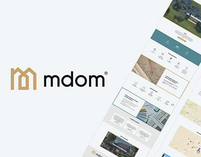 Website Design for the Home Builder MDOM