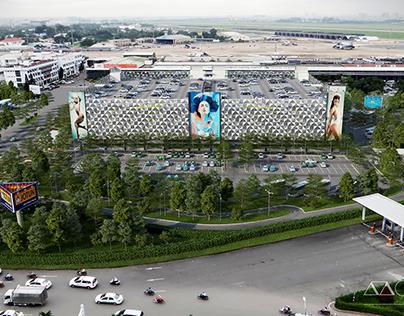 Tân Sơn Nhất Carpark