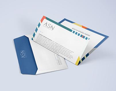 ASN - Brand Identity