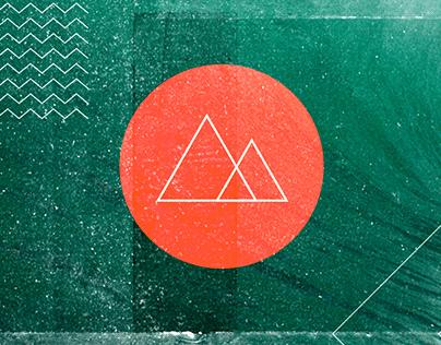 LIMIT / ZERO - Brand Identity