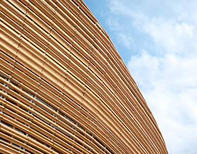 Milano EXPO Architectures #1