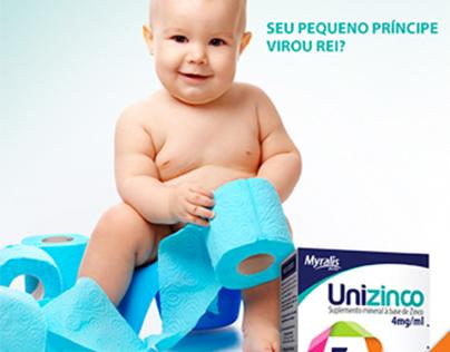 Myralis - Unizinco