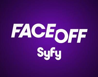 Face Off | Press Kit