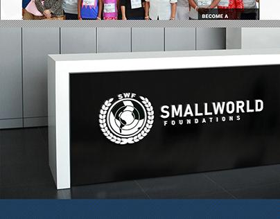 logo for Smallworld foundations