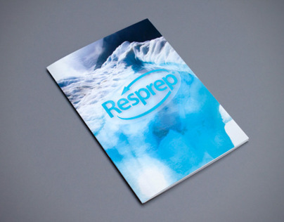 Resprep Extraction Tubes promotional materials