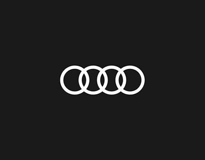 Audi Stock Locator