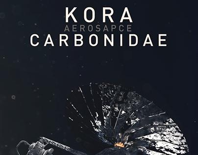 KORA CARBONIDAE