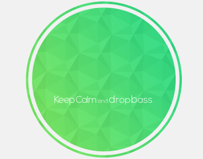 Keep Calm and Drop Bass - Youtube