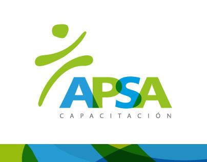 APSA (Identidad Corporativa)