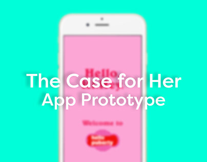 The Case for Her — App