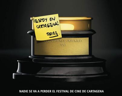 FESTIVAL INTERNACIONAL DE CINE EN CARTAGENA