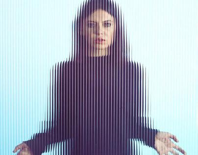Retrato Mariana Montenegro