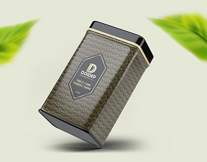 DOIDEP Premium Tea Packaging