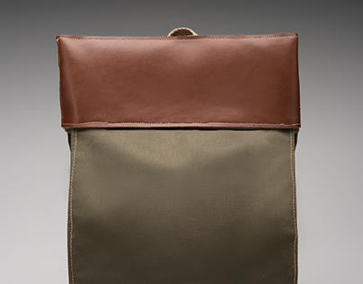 Lunch Bag Back Pack for Artifact Bags Co.