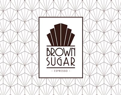 Brown Sugar Espresso Bar