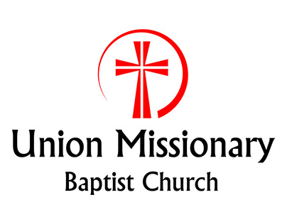 Union Missionary Baptist Church Graphics