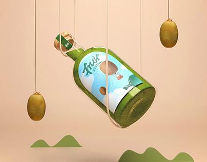 Fruit-Packaging