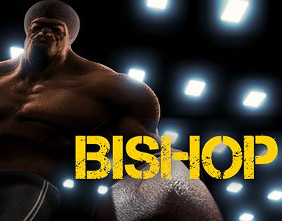 Bishop - An Animated Short Film