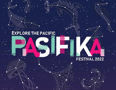 Pasifika Festival 2022