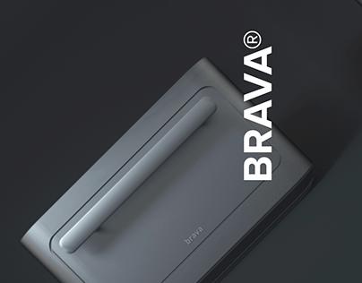 BRAVA HOME®