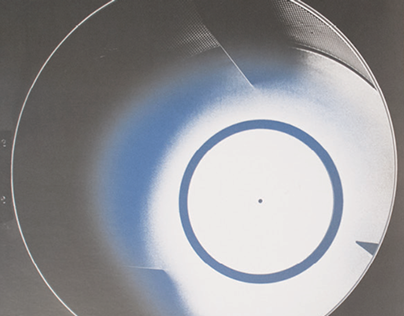 Vinyl design for The Benelux