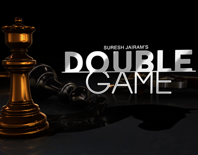 Double Game - Title Sequence