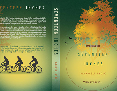 Maxwell Lydic The Series Book Cover