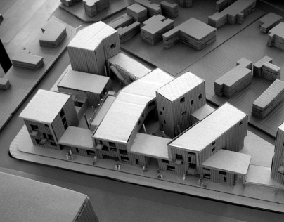 Urban Housing